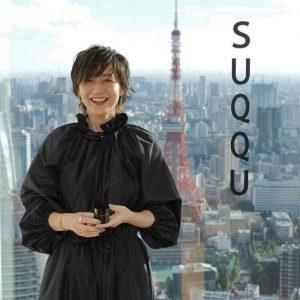 SUQQU の新作発表会